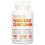 This Is Nutrition: This Is Turmeric Curcumin